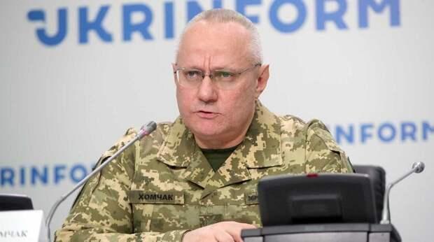 Попал в немилость из-за Крыма: увольнение главнокомандующего ВС Украины объяснили