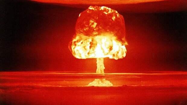 NRK: США превратили Норвегию в мишень для российских ядерных ракет