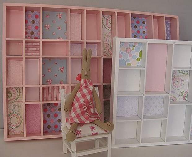 Реставрация мебели внутри (подборка)