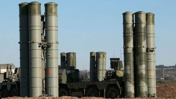 Российские зенитные ракетные комплексы не оставят шансов на успешную атаку США