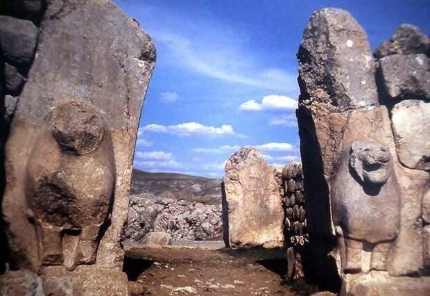 Затерянные во времени: места планеты, в которых замерла история