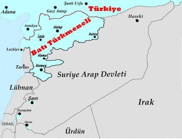Турция заселяет Карабах, или Как один народ заменяют другим