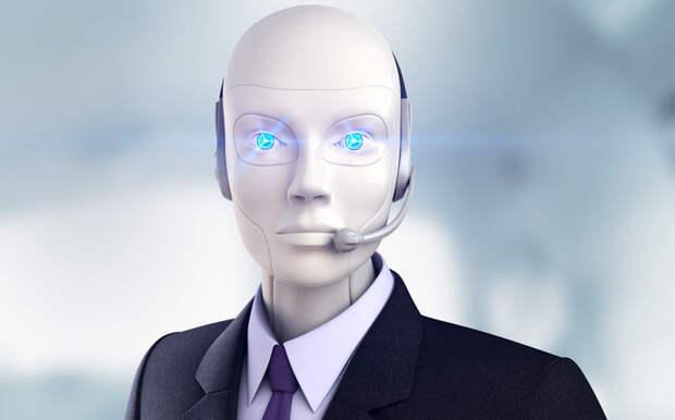Учёные обвинили белых роботов в расизме
