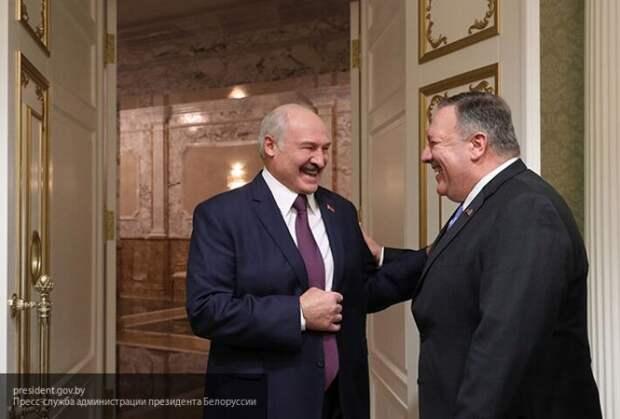 Вассерман отреагировал на попытки США разыграть «украинский сценарий» в Беларуси