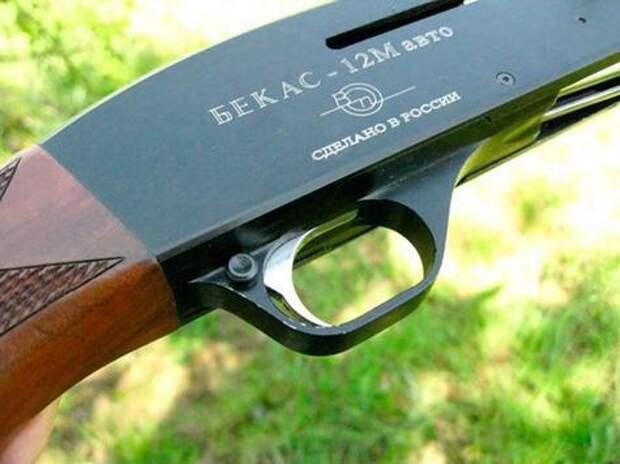 Охотничье ружьё Бекас – лучший выбор среди российских помповых дробовиков