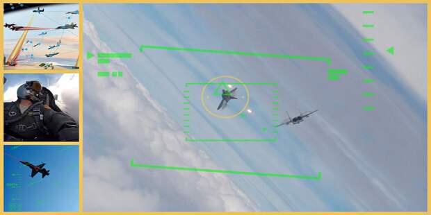 Электронный пилот встаёт накрыло: чтождёт беспилотную авиацию