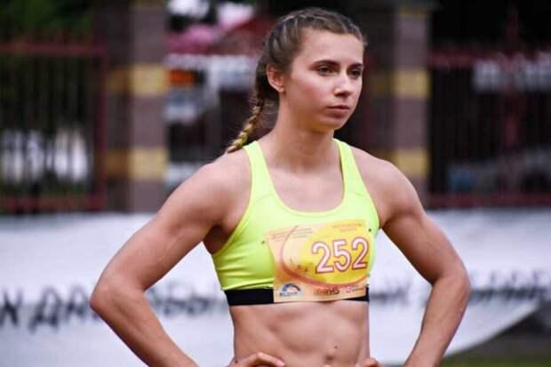 Демарш белорусской спортсменки Тимановской на Олимпийских играх - провокация в чистом виде