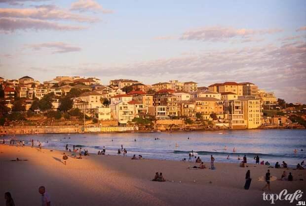 ТОП-5 лучших пляжных городов мира