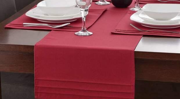 Основные правила сервировки стола: выбор и расположение посуды, приборов, салфеток
