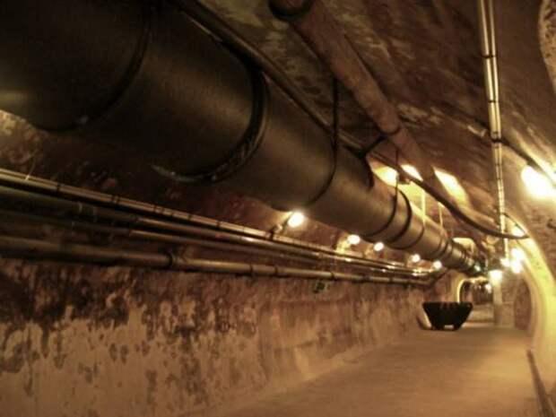 Канализационно-насосную станцию в Остафьево построят за счет бюджета