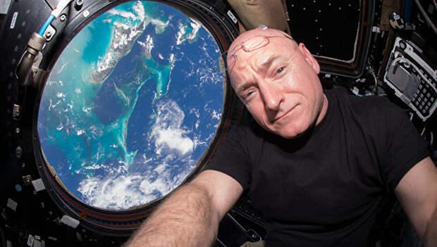 Названа новая угроза для длительной жизни в космосе