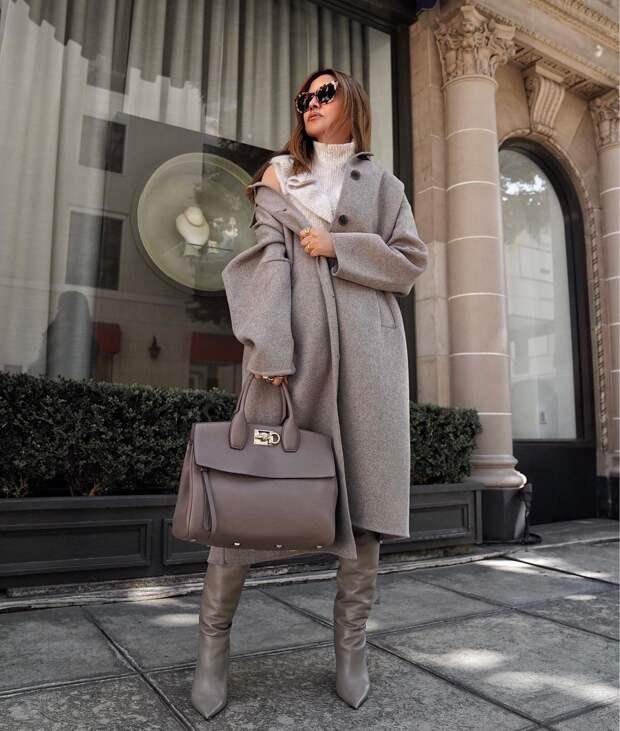 25 стильных идей что носить осенью 2020, чтобы выглядеть просто сногсшибательно