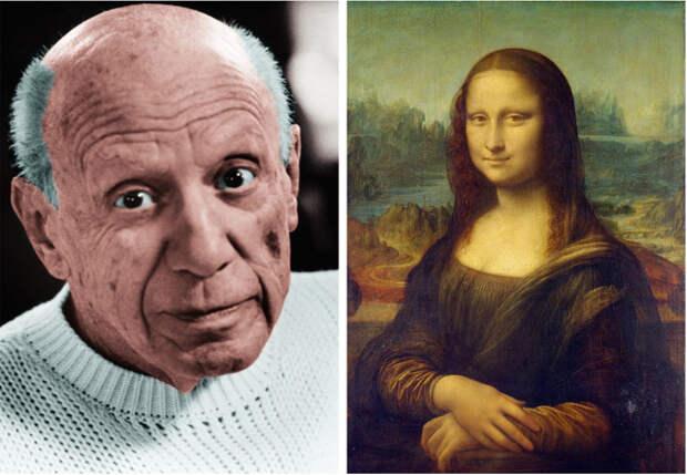 Интересные факты о художниках