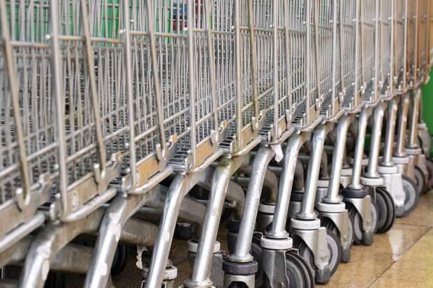 В супермаркете на Череповецкой работали зараженные коронавирусом