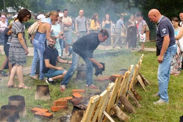 """Фестиваль финно-угорской кухни """"Быг-Быг"""" пройдет в Удмуртии 3 июля"""