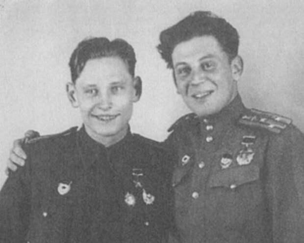 Ведущий у Сталина