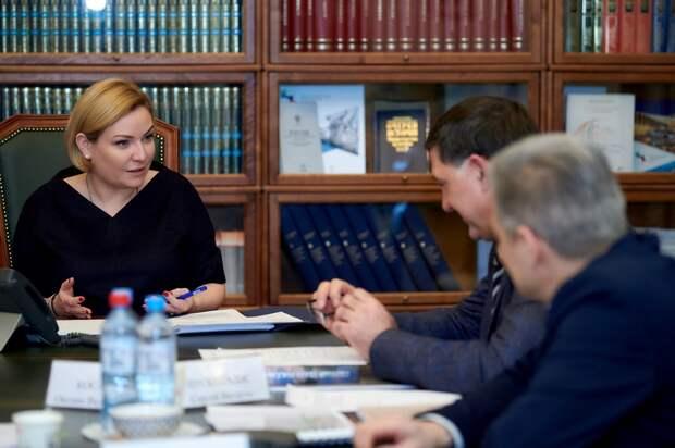 Минкультуры поддержало создание всероссийской актерской биржи