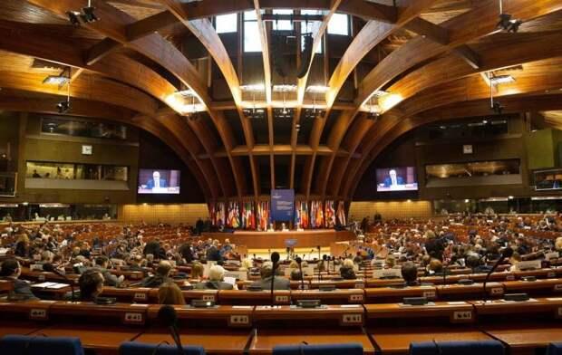 Политолог назвал условие окончательного выхода России из Совета Европы