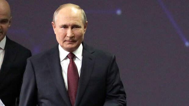 Белоруссия стала одной из тем разговора между Путиным и главой Евросовета