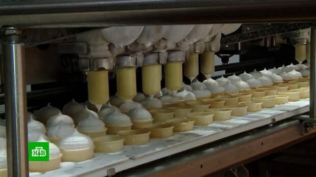 Обязательная маркировка мороженого: отразятся ли новые правила на цене десерта