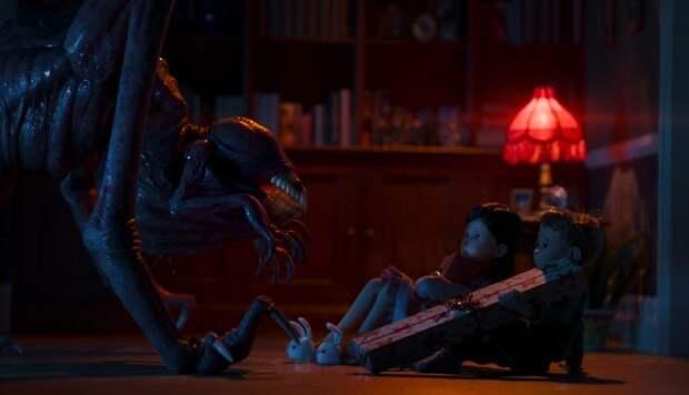 Вышел второй сезон «Любовь, смерть и роботы»: что за муть? Быстро они сдулись