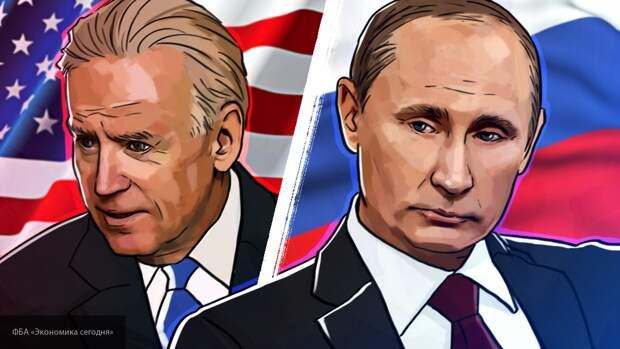 Китайские аналитики предрекли очередной звонок Байдена Путину