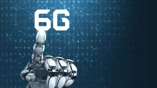Китай ускоряет развитие экономики с помощью технологии 6G