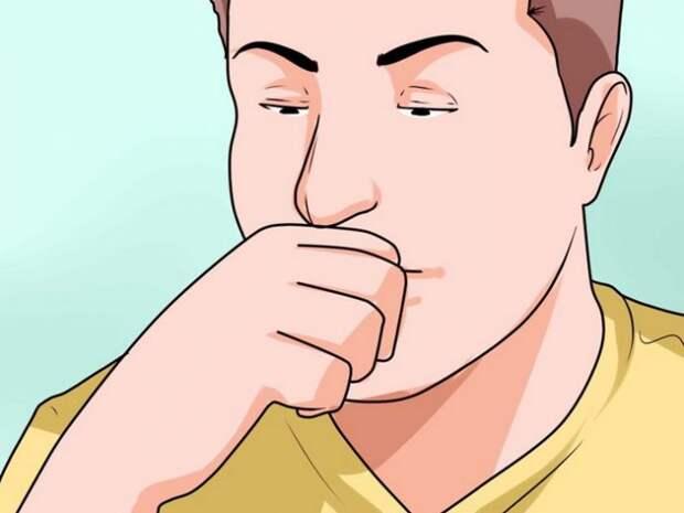 Отрыжка - симптом какой болезни (заболевания) является отрыжка воздухом,  тухлыми яйцами — Клиника «Доктор рядом»