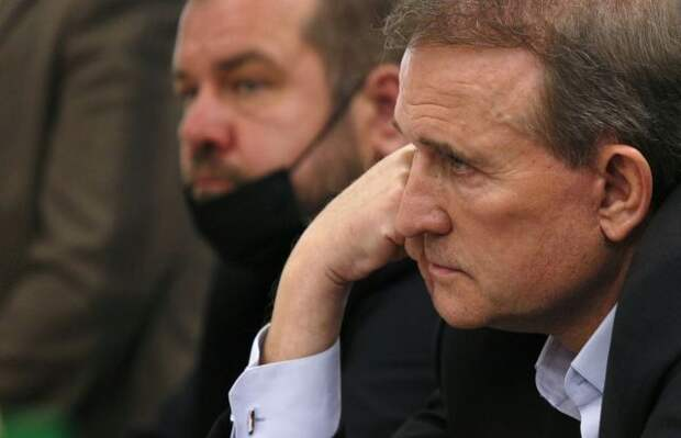 ОПЗЖ намерена добиваться полного снятия обвинений с Медведчука
