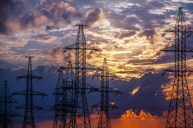 Украина тихо вернулась к закупкам российской электроэнергии