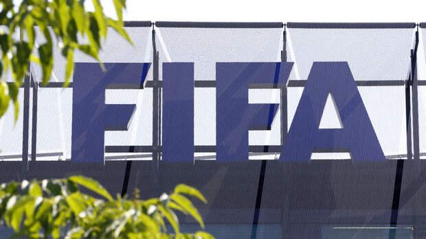 ФИФА выразила неодобрение созданию европейской Суперлиги