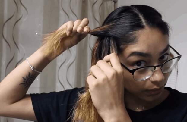 Щадящий способ завивки, который идеально подходит для коротких волос