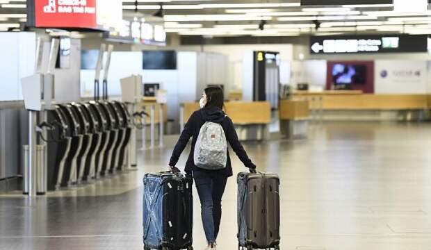Австрия отменяет обязательный карантин по прилете