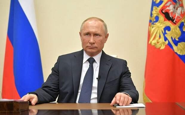 В России хотят отказаться от Президента – на смену придёт правитель