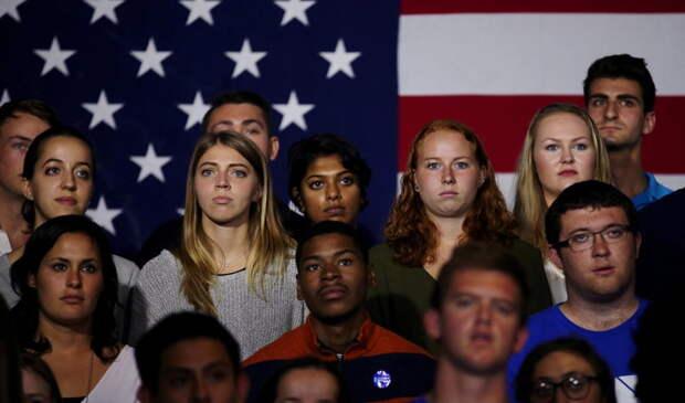 Психологи по проблемам меньшинств убьют образование в США