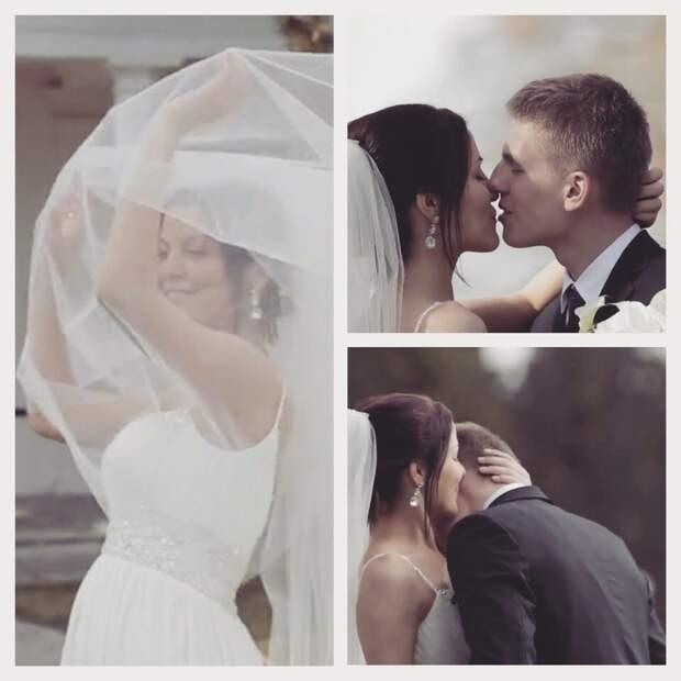10 милых фото жены Алексея Щербакова