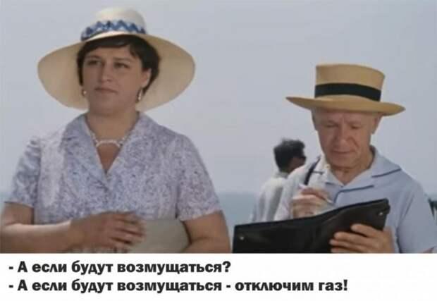 Россия начала прогибать Европу под себя: перестала пускать авиарейсы в обход Белоруссии