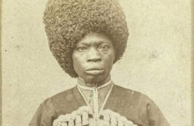 18 уникальных портретов представителей народов России, сделанных американцем в XIX в