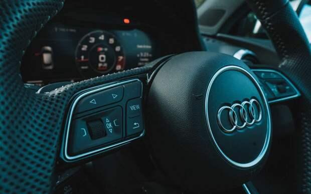Audi отказывается от двигателей внутреннего сгорания