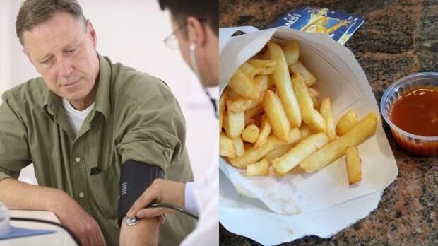 Кому не стоит ежедневно ужинать картофелем