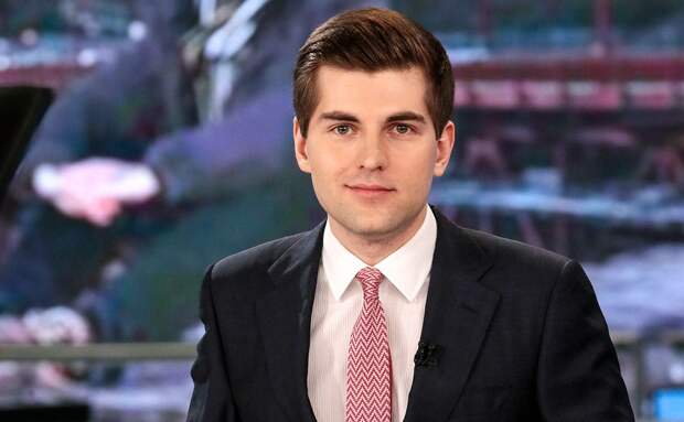"""Ведущий """"Пусть говорят"""" Дмитрий Борисов попал в больницу с коронавирусом. Последние..."""