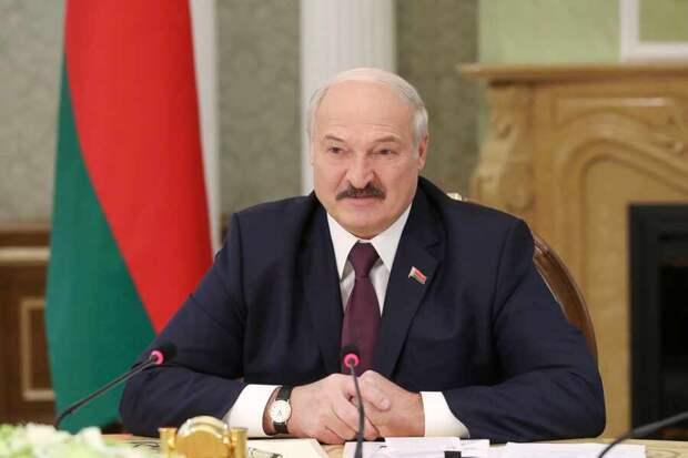 Лукашенко дал литовцам, чего они хотели - беженцев