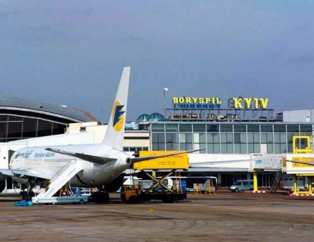 Объем бронирований авиабилетов на Украину активно растет