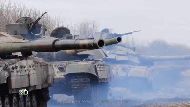 Спецпомощник Обамы предупредил Киев о последствиях войны с Россией