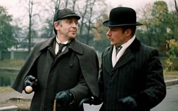 Конкурс с призом: задачка про Холмса, Ватсона и двигатель