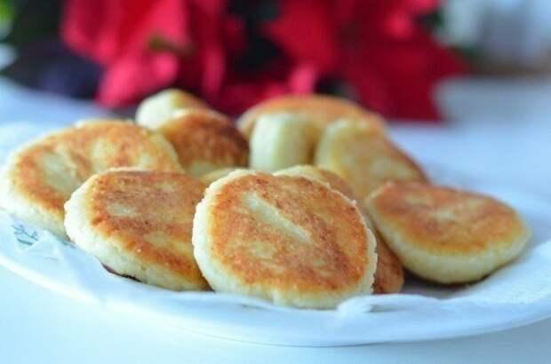 Как приготовить сырники из творога на сковороде, пышные и вкусные
