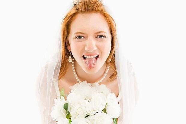 Что будет, если современная женщина скажет мужчине: никакого секса до свадьбы?