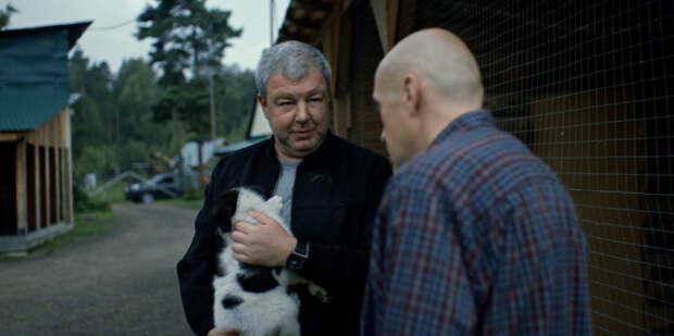 «Потерянные» с Александром и Арсением Робаками стартуют 24 февраля