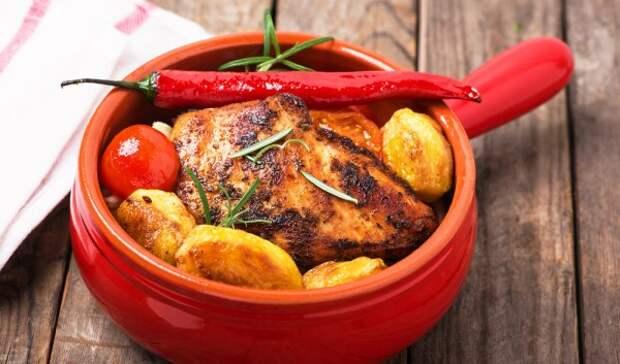 Курица по-французски. Три рецепта легендарного повара Поля Бокюза