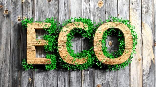Почему «эко-френдли» – на самом деле очередной трендовый и совсем не эко-френдли маркетинговый ход?